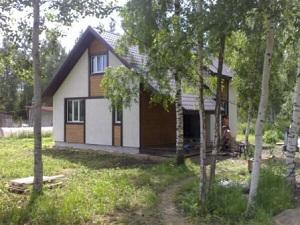 Двухэтажный каркасный дом «Престиж» Дони