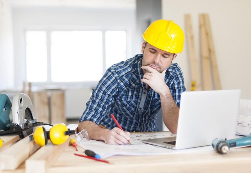 Технадзор - строительный контроль в СПБ